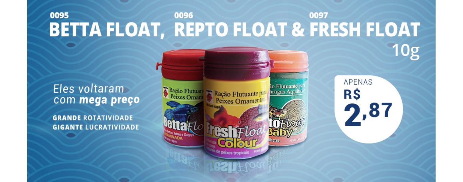 float 10g