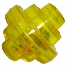 2815 - PIAO PVC INJETADO 100MM COM GRANULOS