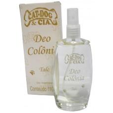 3445 - DEO COLONIA TALC - 110ML