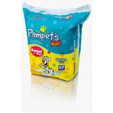3495 - PAMPET S C/07 UNDS