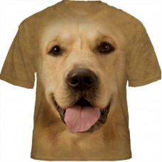 CAMISETA GOLDEN P