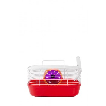 GAIOLA P/ HAMSTER TOP STAR