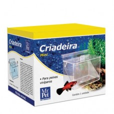 0016 - CRIADEIRA