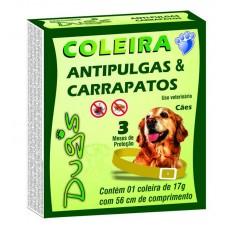 COLEIRA DUG S ANTIPARASITARIO 17G