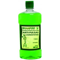 7009 - SHAMPOO DUG S ANTIPARASITARIO 500ML