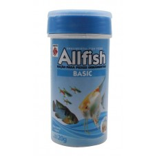 0081 - ALLFISH BASIC 20G