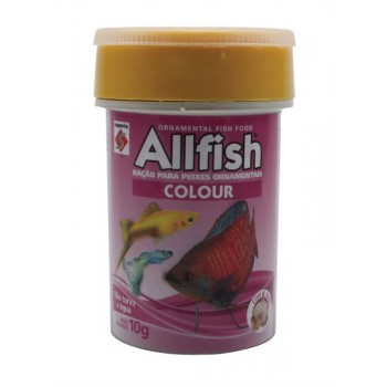ALLFISH COLOUR 10G