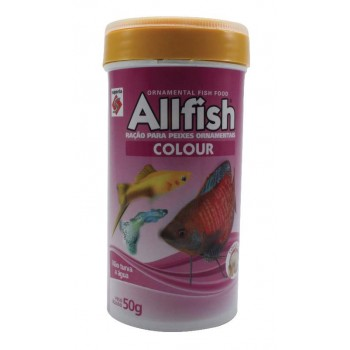 ALLFISH COLOUR 50G