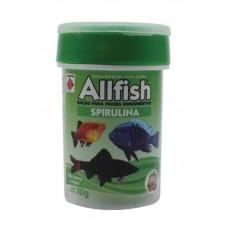 0089 - ALLFISH SPIRULINA 10G