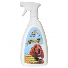 3552 - ALISA PET 500ML