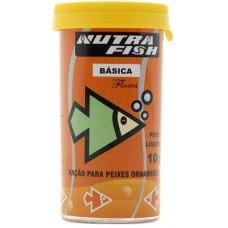 0120 - NUTRAFISH BASICA 10G