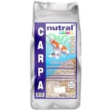 0126 - NUTRAL CARPA 800G
