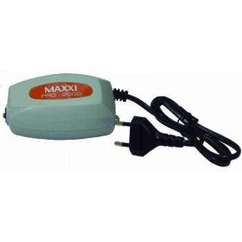 COMPRESSOR DE AR 2.5W 110V MAXXI POWER