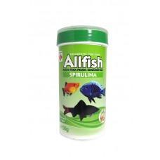 0091 - ALLFISH SPIRULINA 50G