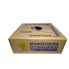 0038 - MANGUEIRA P/ AQUARIO - ROLO 100 MTS