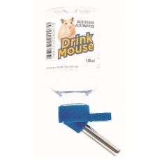 4001 - BEB. DRINK MOUSE BICO INOX 120ML